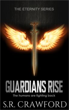 Guardians Rise Eternity Series Book 2