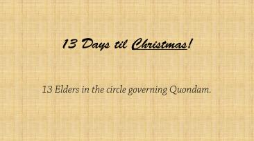 13-days