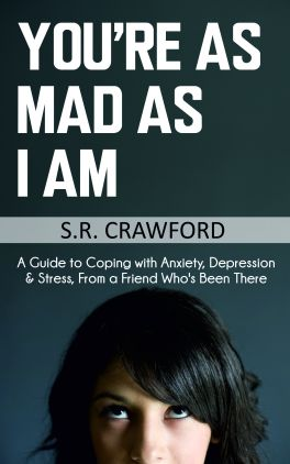 You're As Mad As I Am (Book Cover4)